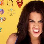 Los signos mas malos y vengativos del zodiaco